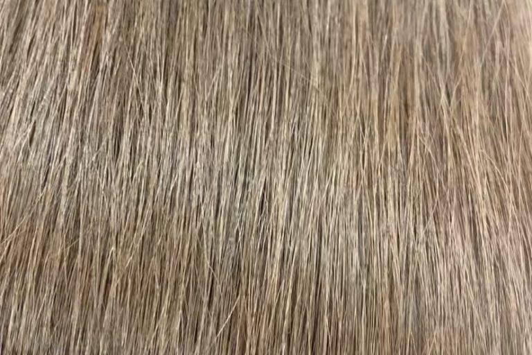 アホ毛をなくしたい!!