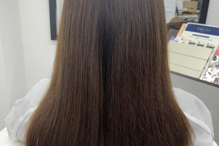 美髪エステ!比較してみました。