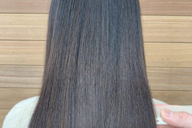 髪質改善できるカラーとは?